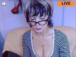 Big Tits;Mature;Lingerie 9th WebCam Models...