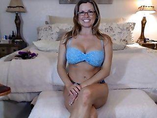 Mature;Blonde 15th Web Cam...