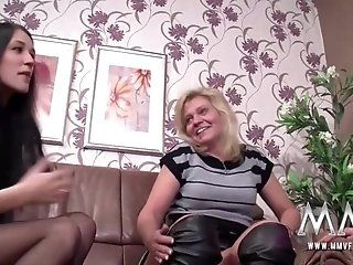 Group;Mature;Blonde;Creampie;HD MMV FILMS...