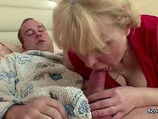 Big Tits;Anal;Mature;MILF;HD Mommy Seduce...