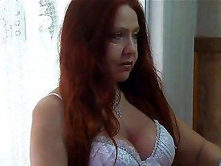 Mature;Latina;Redhead Mature redhead...