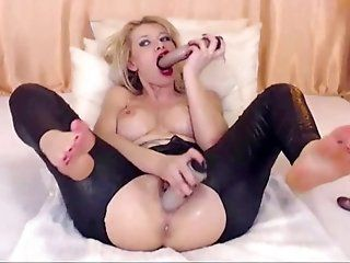 Mature;Squirting Girls Only...