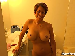 Asian;Blowjobs;Matures;MILFs;POV;HD Videos;Behind the Scenes;Big Tits;Big Ass;Home Made;Live Sex;Black;Sexy;Real;Pierced;Behind Scenes;Busty Asian MILF;Busty MILF;Mom POV Busty asian MILF...
