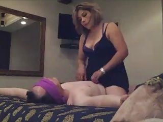 Amateur;Cumshots;Latin;Matures;MILFs;Mexican;Hotel No bajes las...