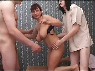 Amateur;Big Boobs;Matures;Russian;Friend's Mom;Riding;Cowgirl;Pussy Licking;Threesome;Pussy Fucking;Old and Young;Russian Mature;Friends;Mom Russian mature...