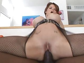 Anal;Hardcore;Interracial;Matures;MILFs;Enjoys;BBC;Slut Mature slut...