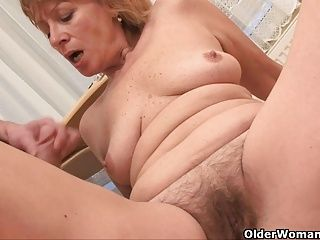 Cumshots;Grannies;Matures;MILFs;Old+Young;Cum on Tits;Old;Saggy Tits;Cum Covered;Mother;Granny;Big Tits;Deepthroat;Trimmed;Riding;Pussy;Grandma;GILF;Older;Sexy;Older Woman Fun Grandma wants...