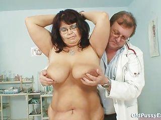 Big Boobs;Matures;Medical;Doctor;Speculum;Busty Mature;Pussy Exam;Mature Tits;Mature Pussy;Busty Woman;Tits Pussy;Pussy;Old Pussy Exam Busty mature...