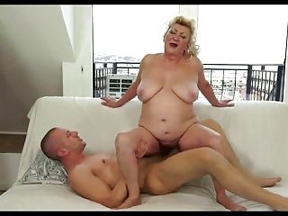 Big Boobs;Grannies;Matures;Mature Granny;Granny;Compilation A granny and...