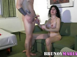 Amateur;Spanish;Teens;MILFs;Matures;HD Videos;Bruno Y Maria brunoymaria...