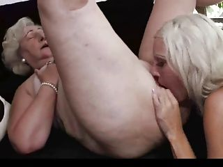 Lesbians;Matures;Old+Young;Euro;Rim Job;Natural Tits;How to;Teaching;Granny Granny teaching...