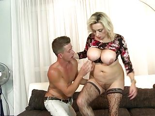 zrale zeny video lady dee video