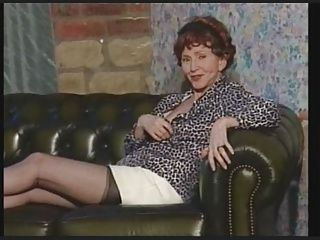 Fingering;Grannies;Matures;Nylon;Stockings;Granny Solo;Solo;Granny Granny solo