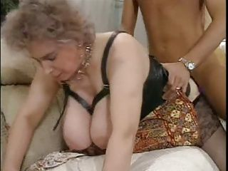Old mature huge tits williams