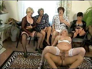 Grannies;Matures;Vintage;Granny Norma;Granny Granny Norma