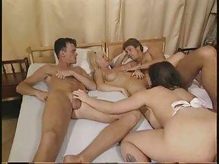 Group Sex;Matures;MILFs;Old+Young;Vintage;Wonderful;Man;Mom Sweet moms...
