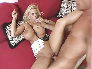 Matures;MILFs;Big Tits;Big Cock Mommy Got Boobs 1