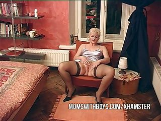 Blondes;Matures;MILFs;Old+Young;Russian;European;Old;Granny;Moms with Boys;Mom;Moms With Boys Channel Boy Finds Mom...