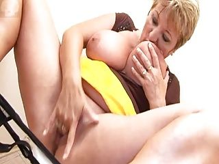 Amateur;Hardcore;Matures;Glory Holes Mature Babette - ...