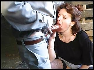 Anal;French;Matures;Europe;La France April Europe A03 mature...