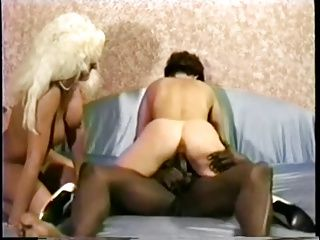 Amateur;Interracial;Matures;MILFs;Threesomes Jan, Larry,...