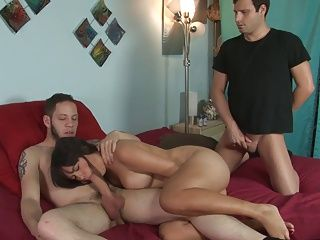 Bisexuals;Cuckold;Matures;Threesomes;HD Videos;Wife;Hubby Sucks Cock;Hubby Watches friend fucks...