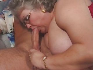 BBW;Matures;Stockings;Grannies;Granny Fat Granny