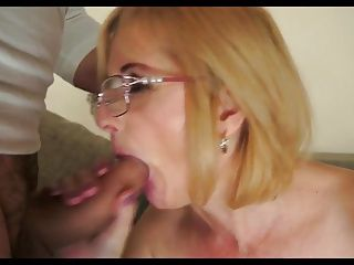 Anal;Cumshots;Gaping;Matures;Sex Toys;Mature Glasses;Nasty Mature;Glasses;Nasty JENN NASTY MATURE...