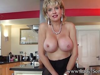 Big Boobs;British;JOI;Matures;MILFs;HD Videos;British Lady;British MILF;Lady Sonia Jerkoff...