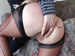 Amateur;Blowjobs;Matures;Stockings;Top Rated;Old Old in Stockings
