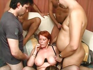 Big Boobs;German;Matures;MILFs;Swingers;Chubby;Big Tits;Reality;Kissing;Panties;Pussy;Pussy Licking;Threesome;Glasses;Pussy Fucking;Old and Young;Cock Suckers kIRA RED - DAS...