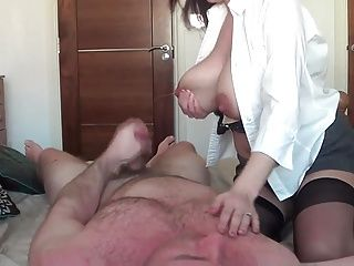 Big Boobs;Cougars;Matures;MILFs;Secretaries;HD Videos mature does her hubby well