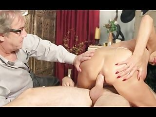 Matures;Old+Young;Cuckold;Her Husband;Young Lady;Young Guy;Hot Lady;Husband Fucks;Hot Guy;Hot Young;Husband;Young Young guy fucks...