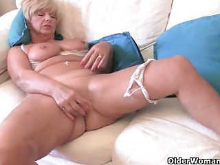 British;Grannies;Masturbation;Matures;MILFs;British Granny;British Grannies;British MILF;Granny;Old;Mother;Older;English;Grandma;GILF;Chubby;Solo;Sandie;Big Tits;Hot MILF;Older Woman Fun Britain's...