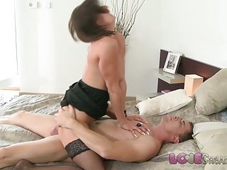 Creampie;Matures;MILFs;HD Videos;Oral;Erotica;Erotic;Couple;Classy;Romantic;For Women;MILF Loves Cock;Business Woman;In Love;Love;Business;MILF Stockings;MILF Creampie;MILF Cock;Sexy Hub Love Creampie...