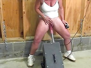 Big Clits;Fucking Machines;Masturbation;Matures;Squirting;Fucked by Machine;Huge Clit;Machine Fucked;Mature Clit;Mature Squirts;Huge Mature;Mature Fucked;Squirts;Fucked Mature with huge...