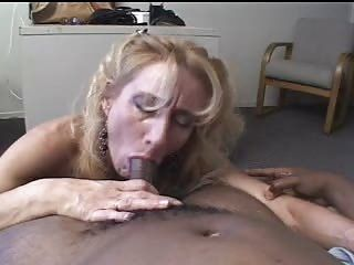 Blowjobs;Interracial;Matures;Mature Blonde Blowjob Mature blonde...
