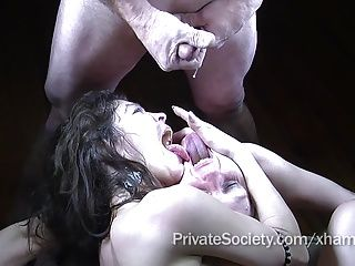 Amateur;Facials;Group Sex;Matures;Swingers;HD Videos;Crazy Sex;Crazy;Private Society Sex Makes Her Crazy