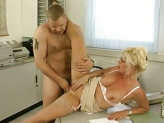 Double Penetration;German;Matures;Old+Young;Outdoor;Office;Complete ALEXANDRA ROSS...