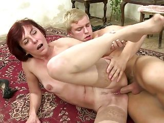 Amateur;Grannies;HD Videos;Matures;MILFs;Old+Young;Mature and Young;Suck and Fuck;Mature Young;Young Fuck;Mother;Young;Mature NL Mature mother suck and fuck her young...