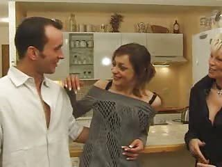 French;Matures;From Behind;Mature Hardcore Eva Filme -...