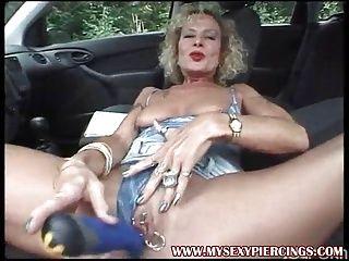 Masturbation;Matures;MILFs;Piercing;Car;In the Car;Pierced Nipples;Pierced MILF;Pierced Pussy;In Car;MILF Nipples;Pierced;MILF Masturbating;Masturbating Pussy;In Pussy;MILF Pussy;Masturbating;Pussy;My Sexy Piercings MILF with pierced...