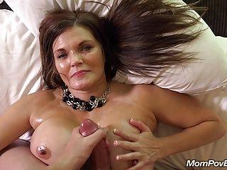 Big Boobs;Cumshots;Matures;MILFs;POV;HD Videos;MILF Rides Cock;Country;MILF Big Cock;Big Tit MILF;MILF Cock;Big Cock;Big MILF;Mom POV Big tit country...