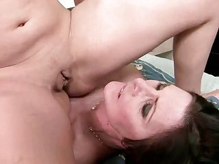 Lesbians;Matures;Old+Young;Her Pussy;Daughter;Pussy daughter loves...