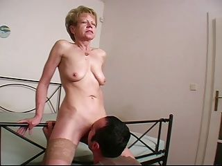 Blowjobs;Facials;Grannies;Matures;Old+Young;Sexy Granny;Granny;Sexy bo-no-bo sexy...