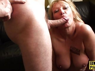 British;Cumshots;Matures;Spanking;HD Videos;Paddled;BDSM Mature;Mature Fucked;Fucked;Pascals Sub Sluts Mature bdsm brit...