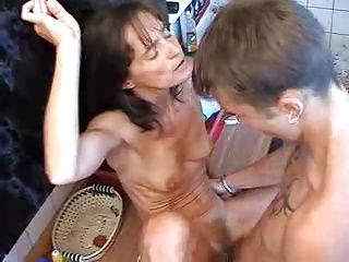 Matures;MILFs;Old+Young;Russian;Skinny;MILF Fucks Young;Young Skinny;Russian MILF;Skinny MILF;MILF Young;Young Skinny Russian...