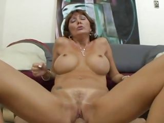Blowjobs;Creampie;Matures;POV mature ms fox
