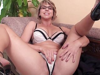 Matures;MILFs Video from Mommy