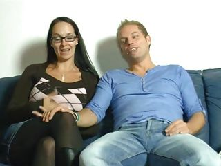 Amateur;German;Group Sex;Matures;MILFs;Mother;Home Made;Big Cock;Big Tits;Riding;Glasses;Fake Tits;Threesome;Older Ehefotzen Verleih 25